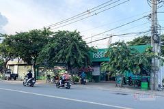 Có dấu hiệu 'thâu tóm', chiếm đoạt vốn tại Saigon Co.op