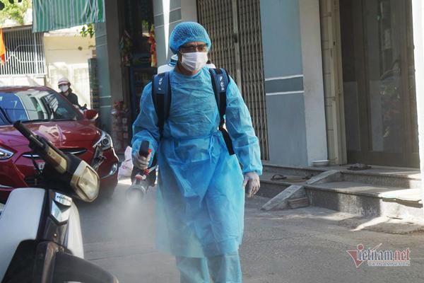 2 ca Covid-19 ở Đà Nẵng nguy kịch, Bộ Y tế chi viện 4 đội tinh nhuệ nhất