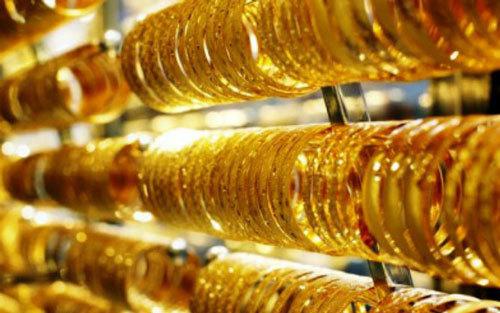 Vàng tiếp tục lên cao nhất mọi thời đại