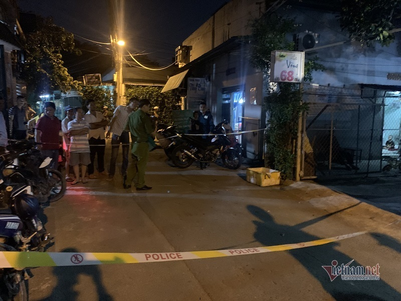 Sau va chạm giao thông, nam thanh niên bị đuổi đánh đến chết