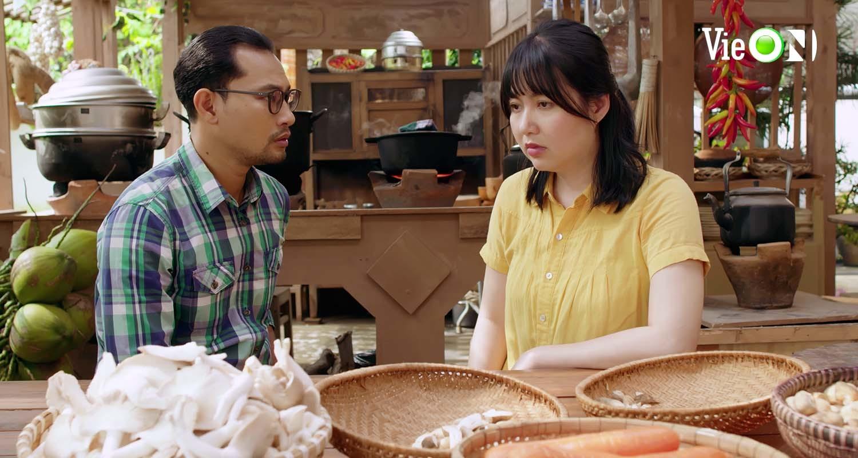 'Gạo nếp gạo tẻ 2' tập 19, Bảo Trâm còng lưng gánh nợ giúp chồng