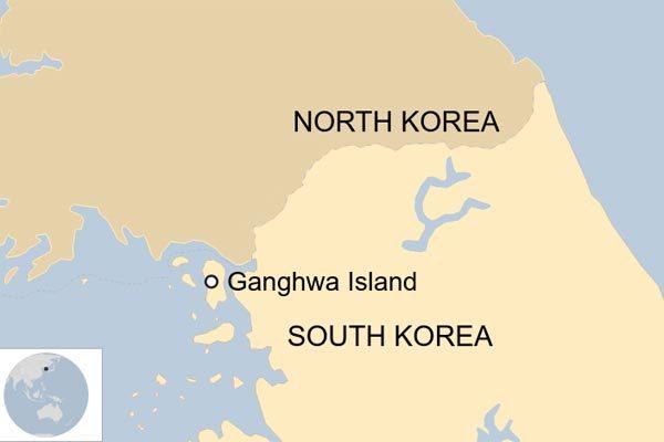 Hành trình vượt biên ly kỳ của ca nghi nhiễm Covid-19 ở Triều Tiên