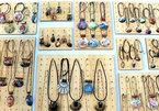 Seashells refashioned as stylish jewellery