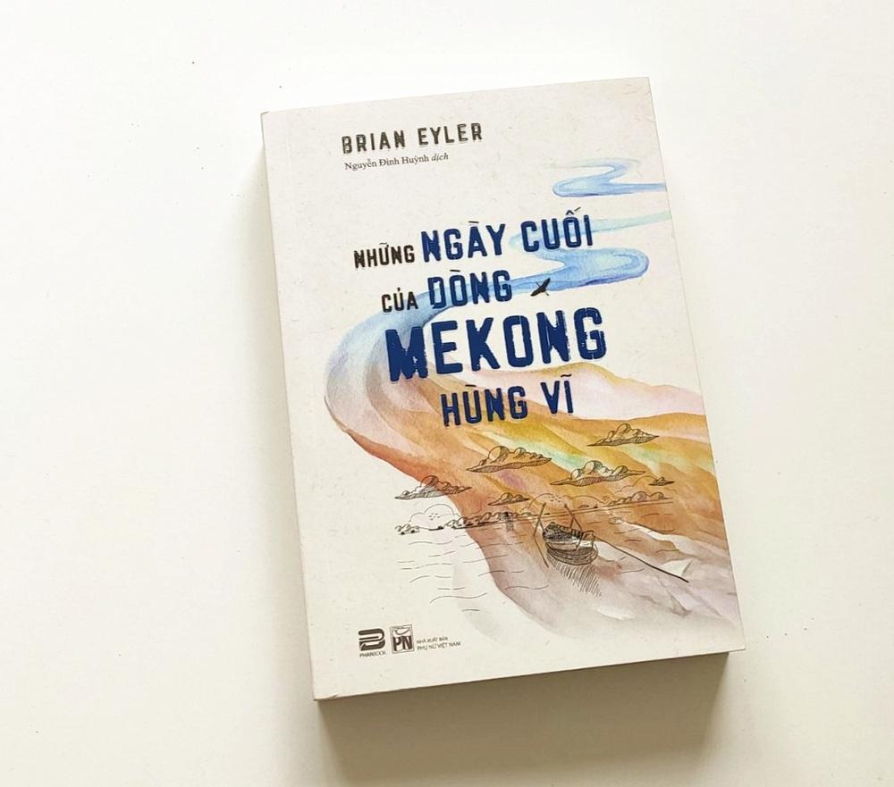 Cuốn sách được cựu Đại sứ Mỹ khen ngợi