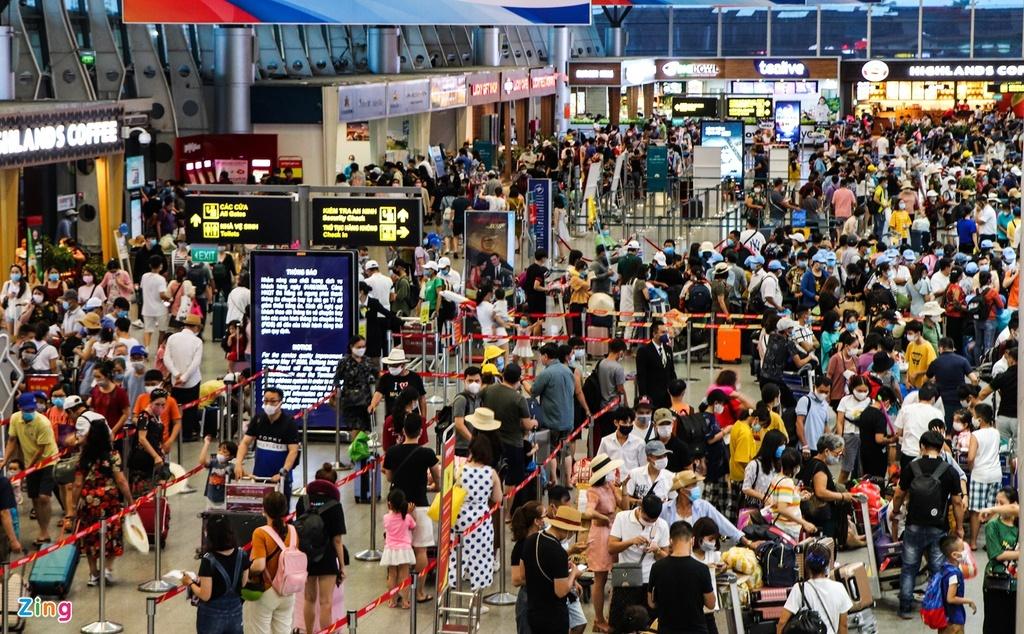 Vì dịch, công ty lữ hành cho khách đổi tour đi Đà Nẵng sang Phú Quốc