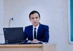 Quá khứ cơ cực, làm phụ hồ của giảng viên 8X ở Hà Nội