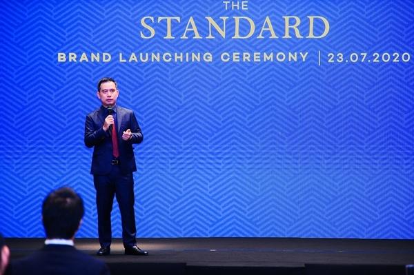 The Standard - chuẩn sống mới ở các khu biệt lập của An Gia