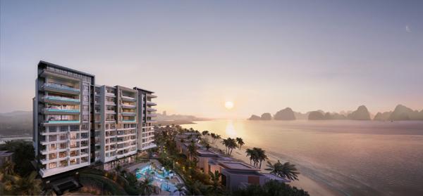 BIM Group bắt tay IHG phát triển dự án nghỉ dưỡng ven biển cao cấp ở Hạ Long