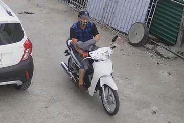 Nghi phạm giết người tình ở Nghệ An treo cổ tự sát