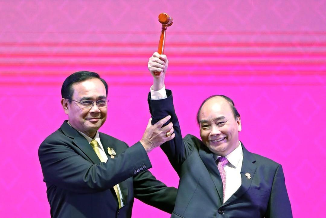 25 năm đổi thay, chuyển biến mạnh mẽ của ASEAN và Việt Nam