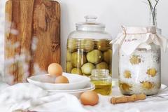 Cách làm chanh muối vàng ươm, thơm lừng như nắng sớm ngày hè