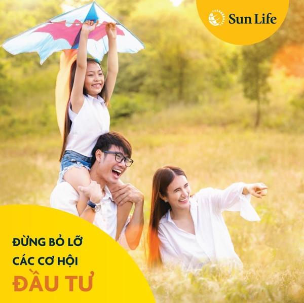 Cơ hội bảo vệ toàn diện, đầu tư linh hoạt với SUN - Sống Sung Túc