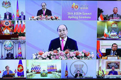From member to chair: 25 years of Vietnam in ASEAN