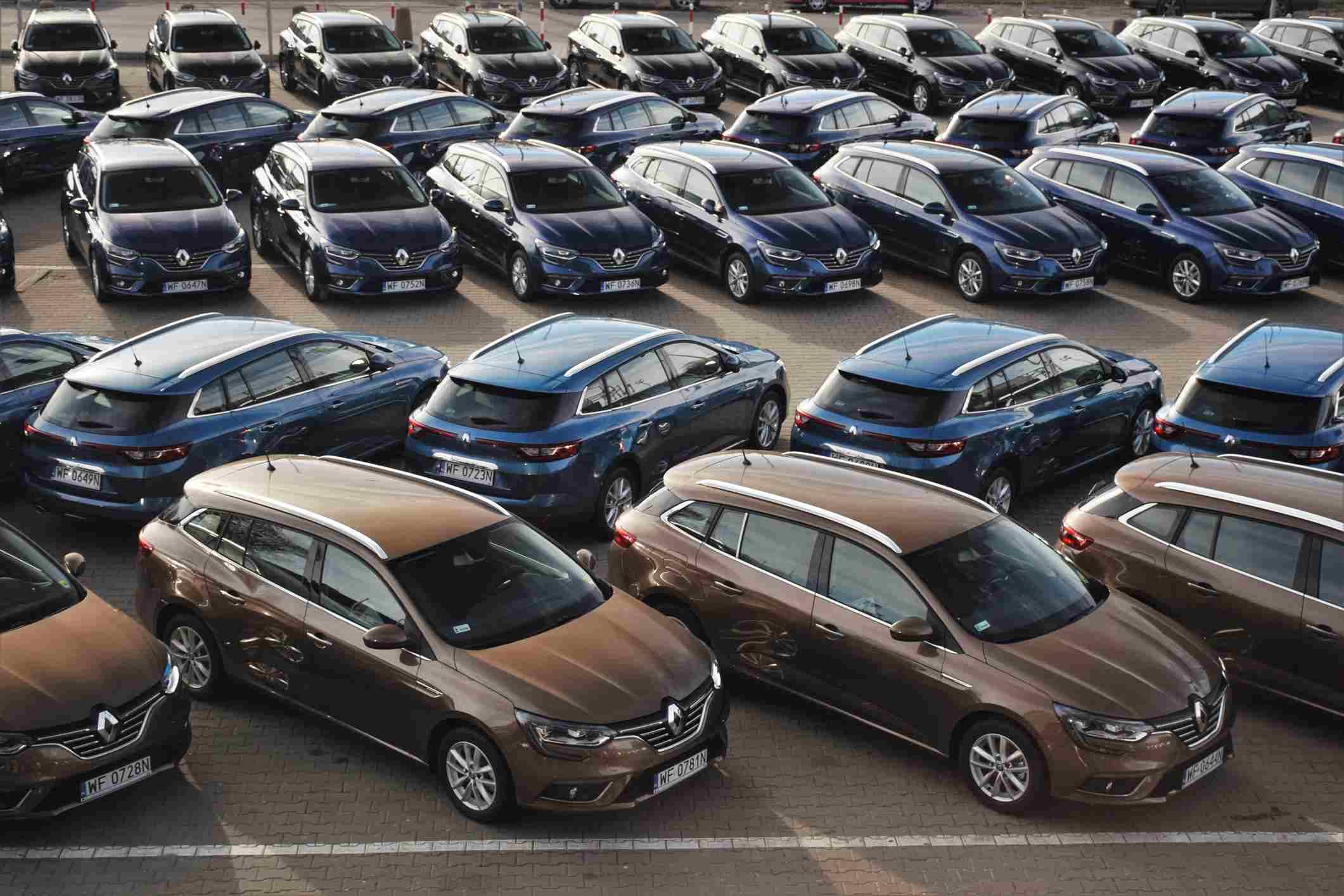 Những ưu và nhược điểm cần nắm vững khi mua xe cũ