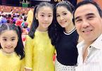 MC Quyền Linh xúc động với lá thư con gái gửi tặng sinh nhật