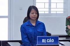 'Nữ quái' Quảng Ninh lừa hơn 54 tỷ trốn nã bị bắt ở Hà Nội