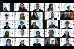 Vietnamese Students' Association in Australia makes debut