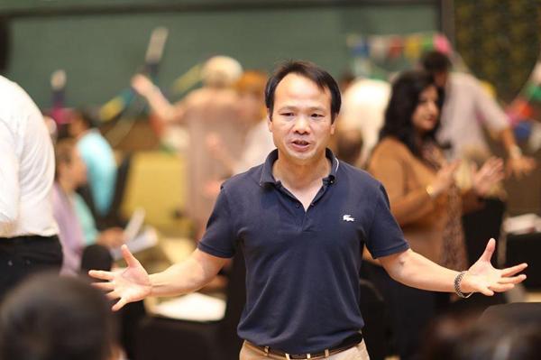 Chiếc chìa khóa của mọi chìa khóa - Ghi chép của Nhà văn Nguyễn Quang Thiều