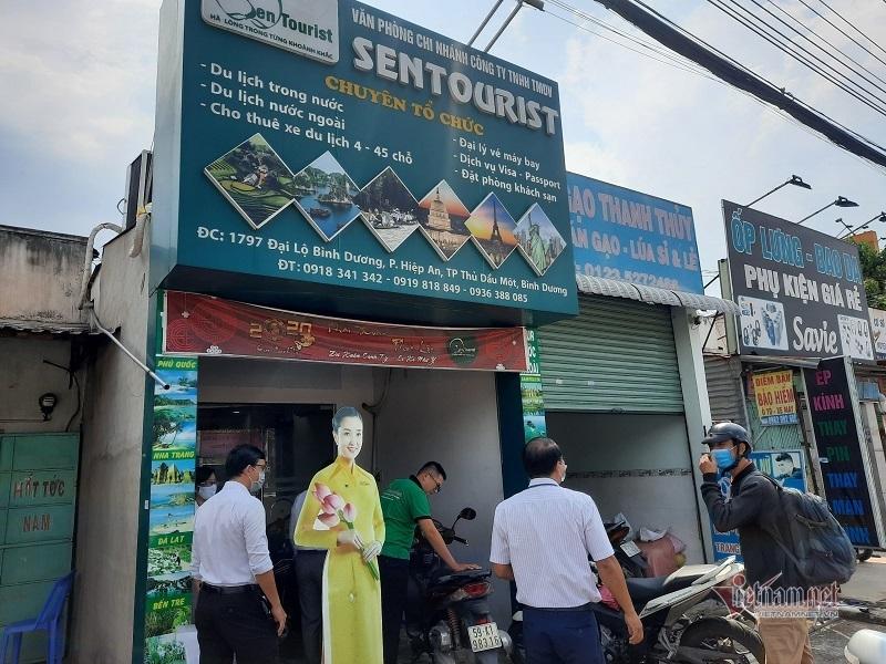 Sự thật vụ việc công ty du lịch đưa khách 'tẩu thoát' khỏi Đà Nẵng