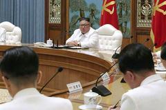 Triều Tiên cảnh báo thảm hoạ Covid-19