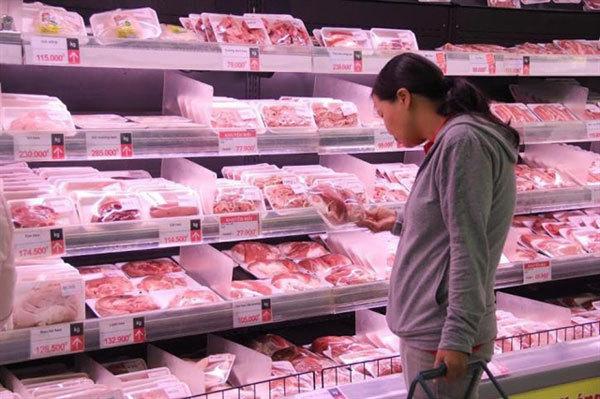 Group set up to inspect VN pork market