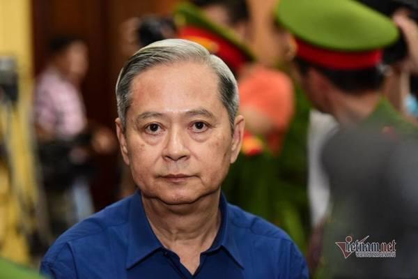 Khai trừ Đảng nguyên Phó Chủ tịch TP.HCM và Trưởng Ban Nội chính Thái Bình
