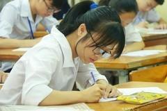 Hà Nội công bố điểm thi vào lớp 10 công lập