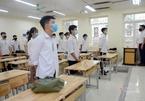 Bộ GD-ĐT 'chốt' phương án thi tốt nghiệp THPT 2 đợt