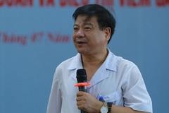 """Chủ tịch hội Truyền nhiễm: """"Chủng nCoV Đà Nẵng lây lan nhanh, độc lực không đổi"""""""
