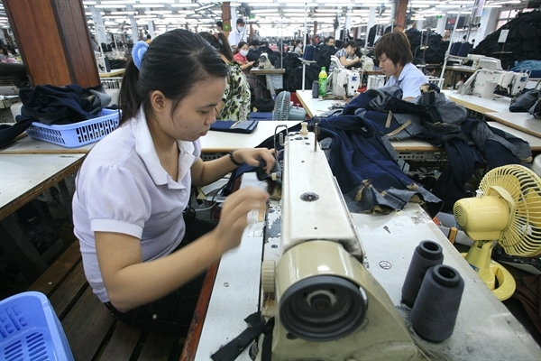 Garment, footwear and woodwork companies look forward to receiving orders in H2