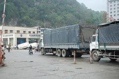 Lạng Sơn khôi phục hoạt động thông quan tại các cửa khẩu phụ