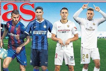 """Real Madrid mạnh tay """"thanh trừng"""" loạt cầu thủ vô dụng"""