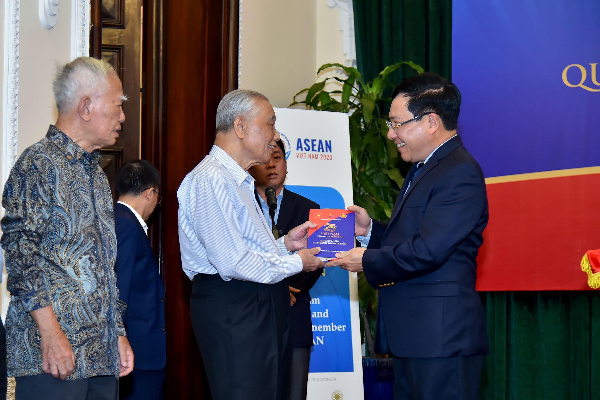 Thành công của Việt Nam để lại dấu ấn trong thành công của ASEAN