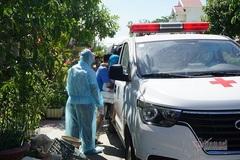 Bắc Giang phát hiện 11 ca dương tính SARS-CoV-2, có 7 công nhân