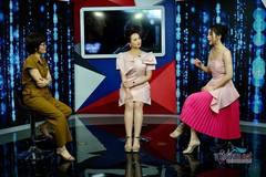 Talk trực tiếp với Lã Thanh Huyền và Quỳnh Kool
