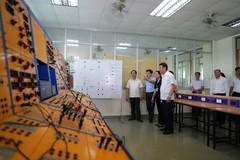 Thực hư Trường ĐH Thái Bình là thành viên của ĐHQG Hà Nội