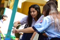 Những học sinh bắt buộc phải thi tốt nghiệp THCS ở TP.HCM