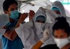 Nga vượt mốc một triệu người nhiễm Covid-19, ca tử vong toàn cầu giảm