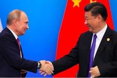 Trung Quốc, Nga bắt tay trong 'chiến tranh thông tin'