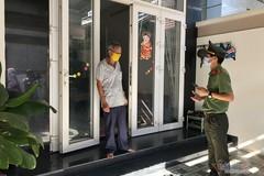 Quảng Nam thực hiện cài ứng dụng truy vết người nhiễm Covid-19