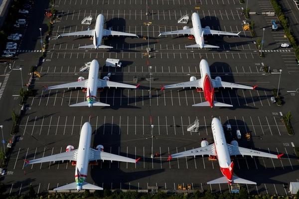 Boeing, Airbus ùn ứ máy bay vì các hãng hoãn, hủy đơn hàng