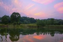 'Hồ ma' rộng 3.000m2 bỗng nhiên bốc hơi biến mất chỉ sau một đêm