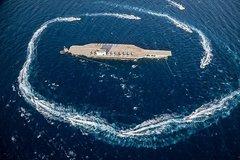Mỹ tố Iran 'vô trách nhiệm' khi tập trận tại eo biển Hormuz