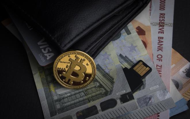 Giá Bitcoin lao dốc bất ngờ, 2 tỷ USD bị thổi bay