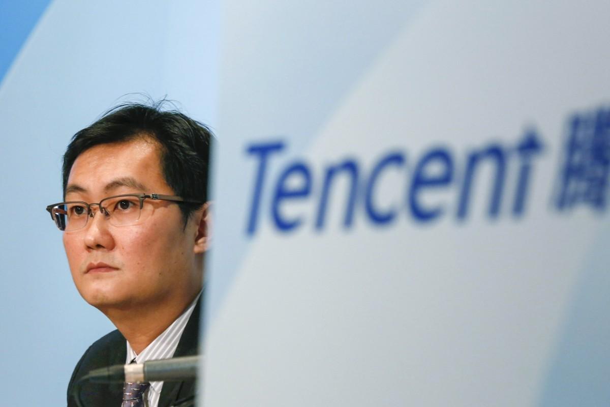 Facebook mất vị trí mạng xã hội lớn nhất về vốn hóa vào tay Tencent