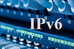 IPv6 training to serve e-government development