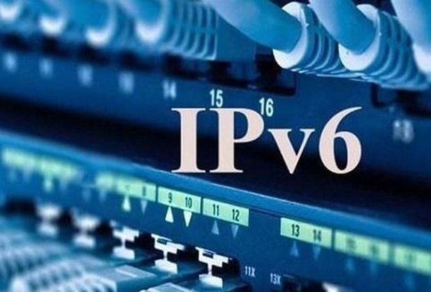 IPv6 training to serve e-government development