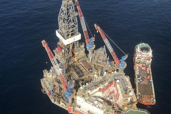 Phát hiện dầu khí mới ở ngoài khơi thềm lục địa Việt Nam
