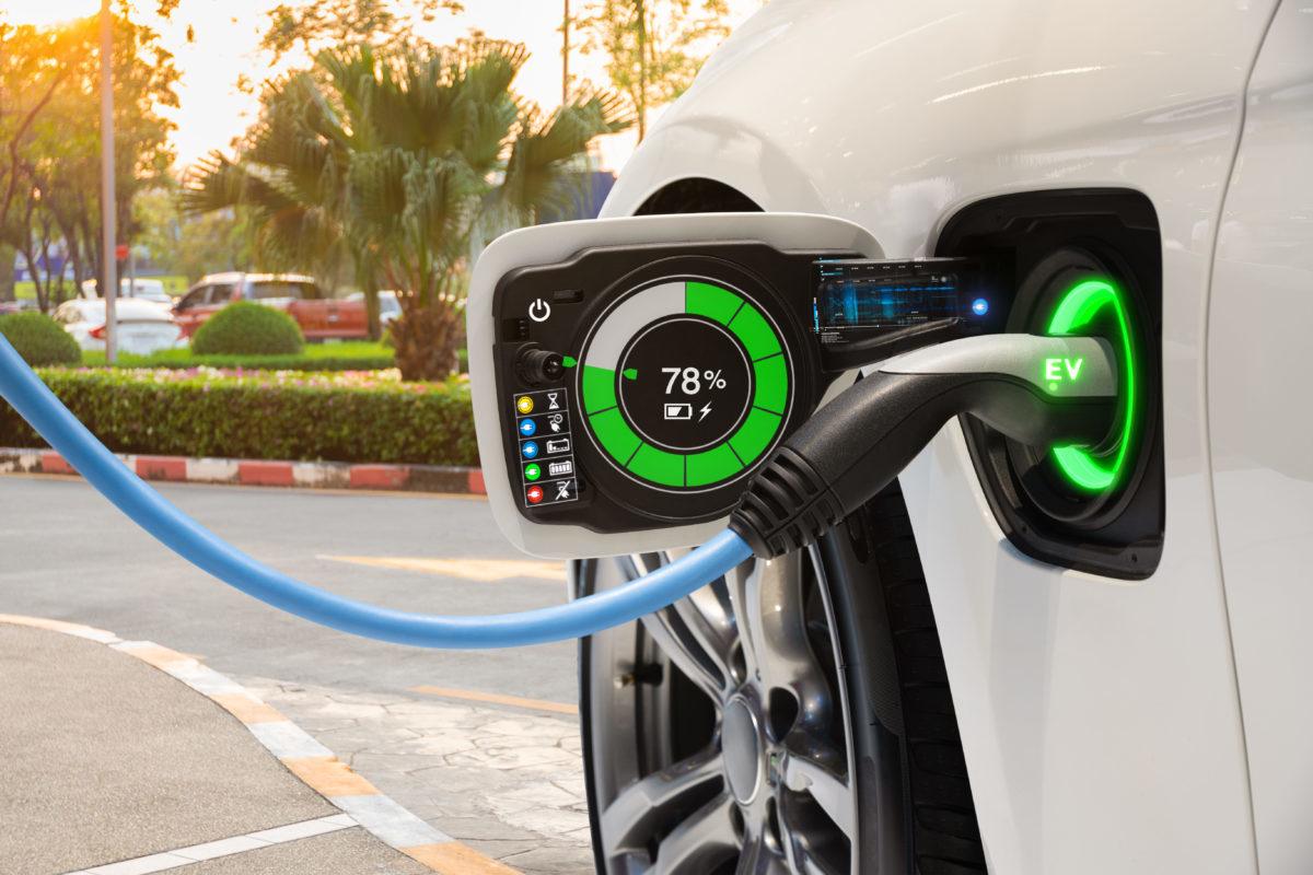 Xe điện sẽ chiếm 1/3 số lượng ô tô toàn cầu vào năm 2030