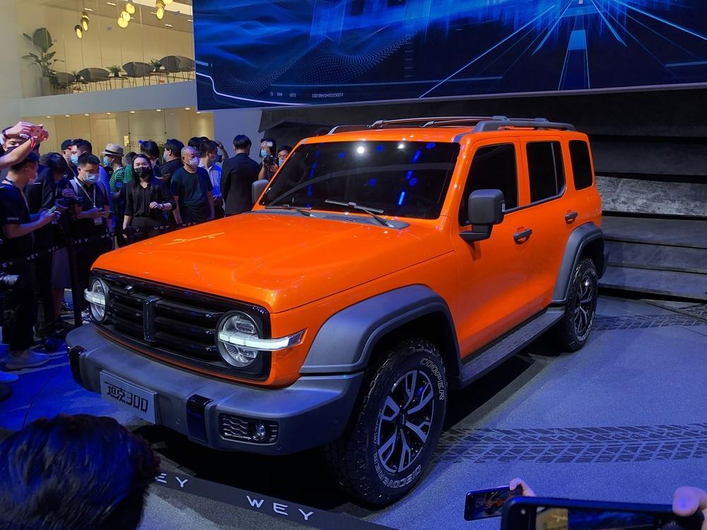 Xe mới giá rẻ Trung Quốc ra mắt giữa dịch Covid-19